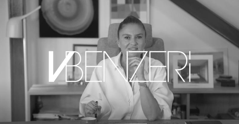 VBenzeri – Yeşim Kozanlı
